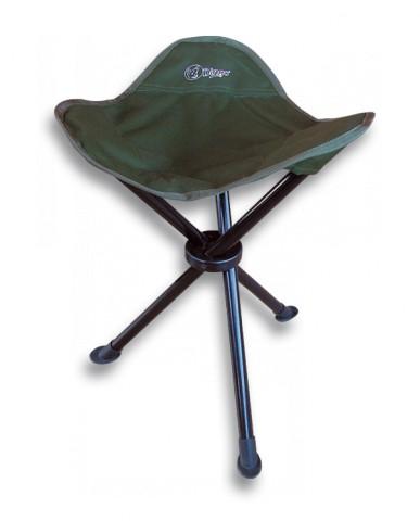 Silla Militar Verde 33x33x45 cm