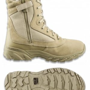 """Original S.W.A.T. Chase Tactical 9"""" tan"""