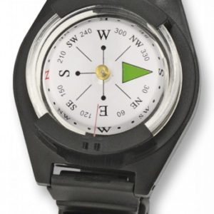 reloj con brujula albainox