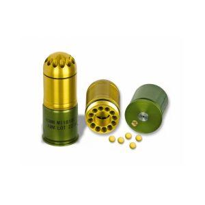 cartucho de gas para arma 35727