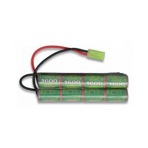 PACK 9.6V 1600MA Ni-Mh 2/3 L4 L4