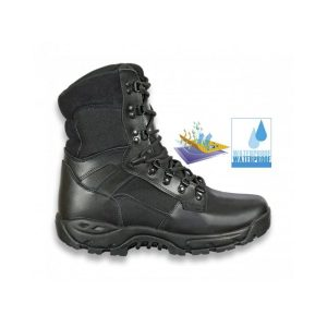 Bota BARBARIC FORCE negra Pro. WATER. 47