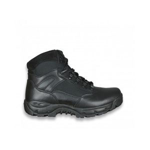"Bota B-FORCE BLAST Short"". Negra T: 38"