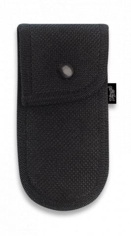 Funda DINGO Acolchada.Negro. 13 x 6.5 cm