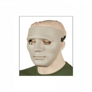 mascara (uso ornamental) Serial Killer.