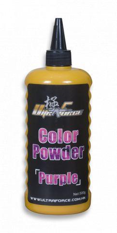 Polvo Purpura para minas. 500 g.