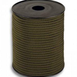Cuerda Verde. Grosor 7 mm. Cantidad: 60m