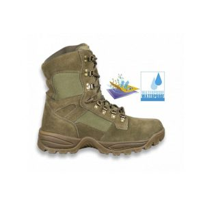 Bota BARBARIC FORCE. Waterproof. 40