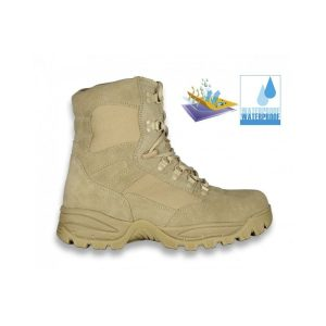Bota BARBARIC FORCE waterproof T: 46