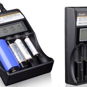 Cargador Multiples Baterias