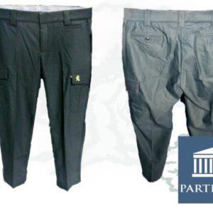 Pantalón Guardia Civil SIN forro - NUEVO MODELO - Partenón