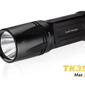 Linterna TK35 2000 lúmenes + 2 ARB-L18-2600 + 1 Cargador ARE-C1