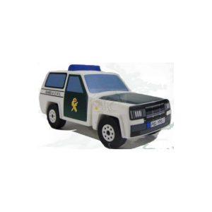 Nissan Patrol Guardia Civil Memoria Portátil Pendrive