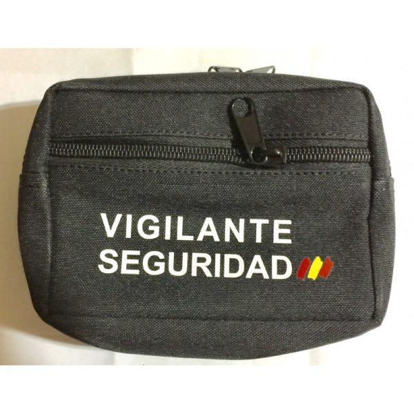 Bolso Seguridad Táctico