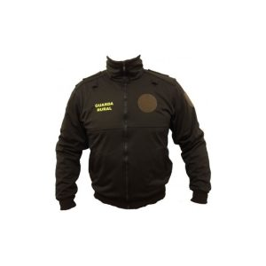Chaqueta SOFTSHELL GUARDA RURAL