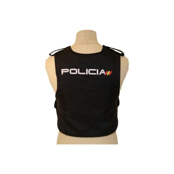 Fundas Chalecos Antibalas Fabricadas a Medidas Todos los Cuerpos Policiales