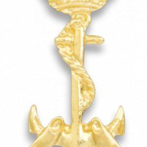 Emblema Buceador Elemental